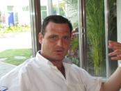 Luis Miguel García Trejo